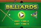 Biliards HTML5