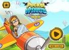 Pocket Wings WW
