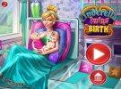 Cinderella Twins Birth
